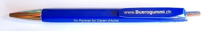 Carandache Kugelschreiber 888 - Buerogummi.ch