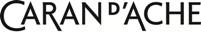 Caran d'Ache Logo - Werbeartikel