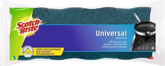 Scotch-Brite(TM) Reinigungsschwamm Universal