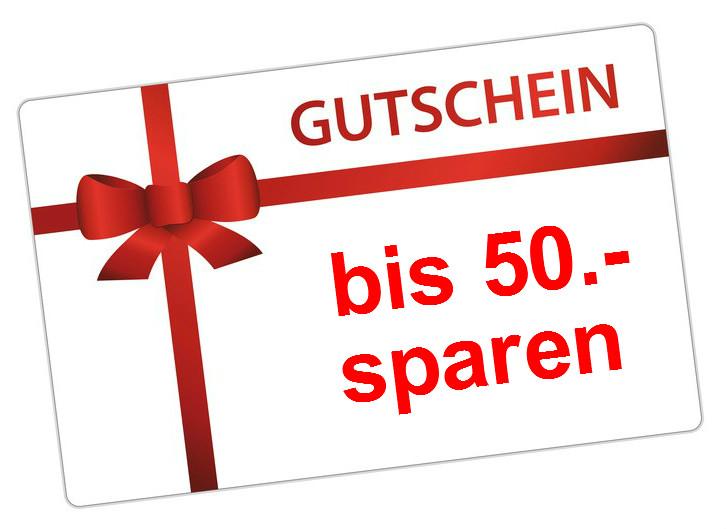 Gutschein - Einkaufsgutschein bei Buerogummi.ch
